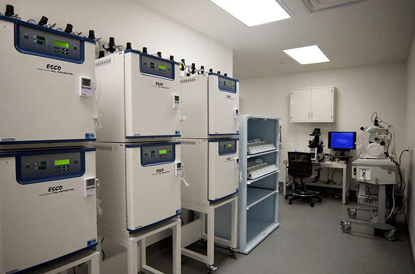CCRM Minneapolis Labs