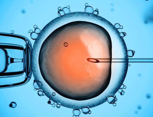How CCRM Changed the IVF Landscape