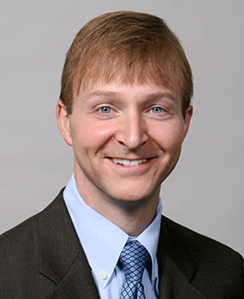 Robert Gustofson, MD - CCRM Fertility Doctor