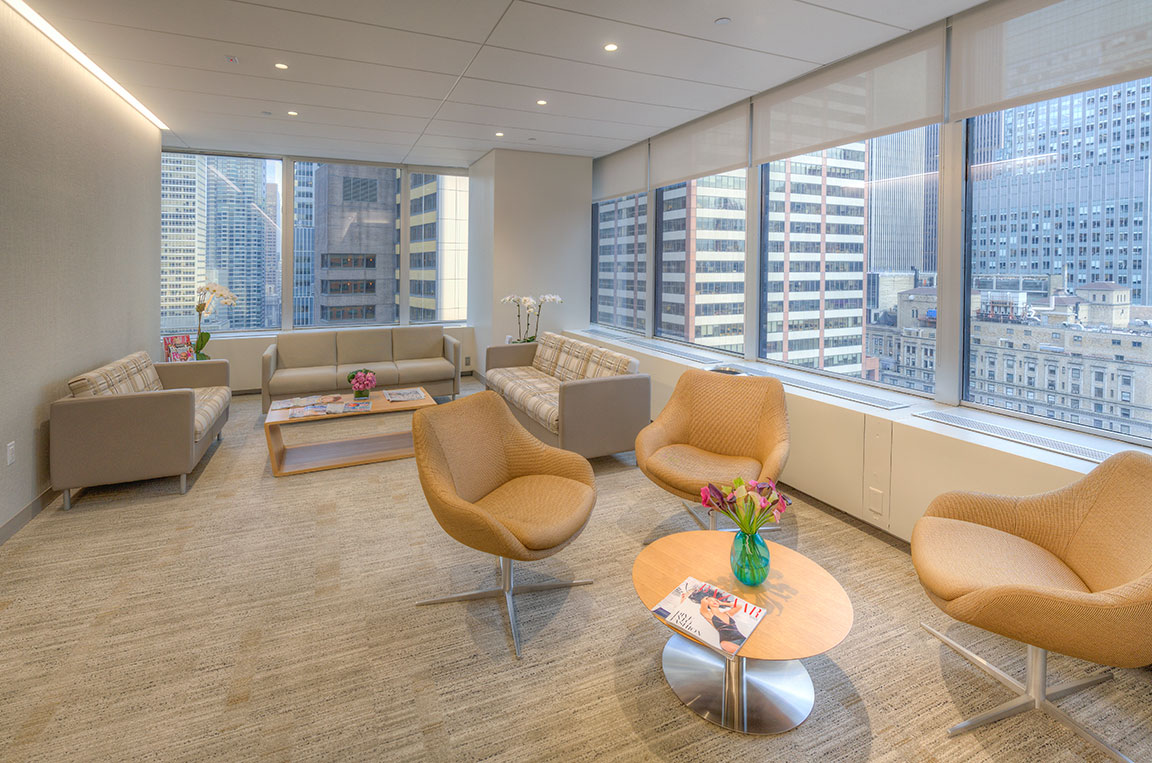 Designers take a holistic approach to health-care spaces