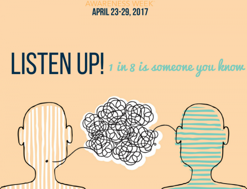 Listen Up! It's National Infertility Awareness Week