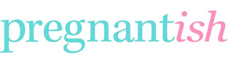 Pregnantish logo