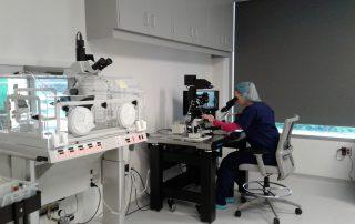 CCRM Northern Virginia Lab