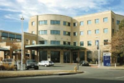 Colorado Center for Reproductive Medicine office