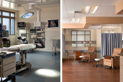 CCRM surgery center