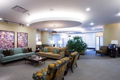 CCRM Houston waiting room