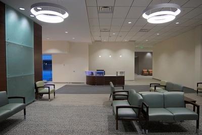 CCRM Minneapolis lobby