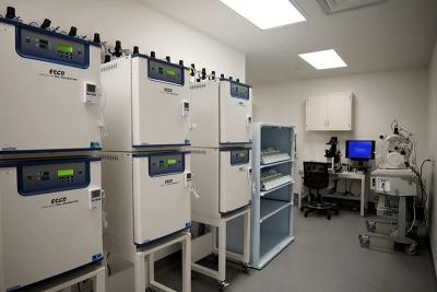 CCRM Minneapolis lab