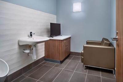 Doctors Office Bathroom