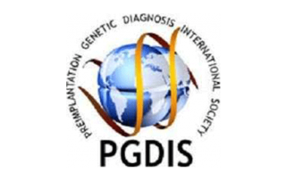 PGDIS logo