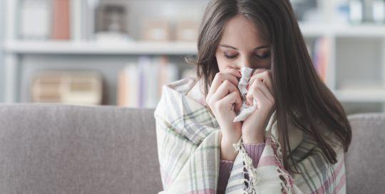 Flu during pregnancy