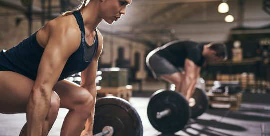 Affects of extreme fitness and rigorous exercise on male and female fertility