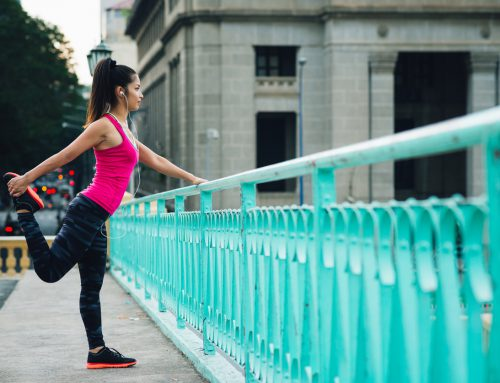 The Link Between Fitness and Fertility