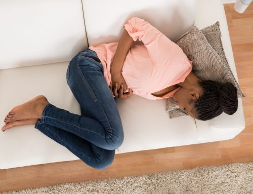 What Might Be Causing Your Menstrual Cramps and How to Ease the Pain