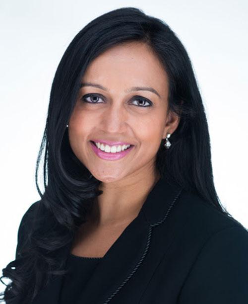 Rashmi Kudesia, MD - CCRM Houston Fertility Doctor