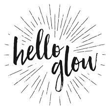 Hello Glow logo