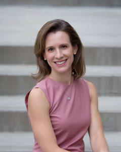 Sara Barton MD - CCRM Fertility Doctor