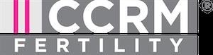 CCRM Fertility Logo