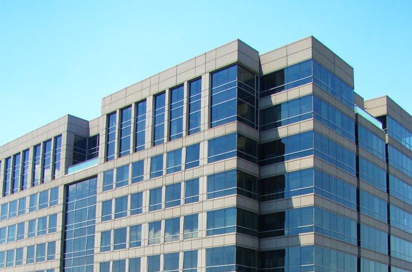 CCRM Atlanta Building