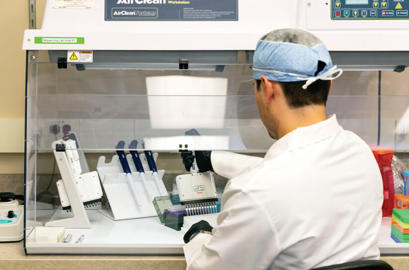 CCRM Fertility Labs & Research 2