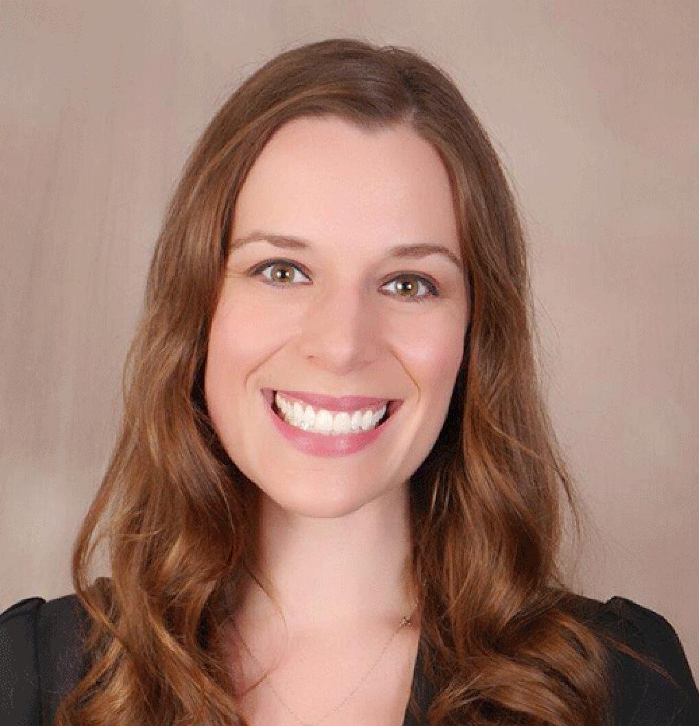 Dr. April Batcheller Headshot