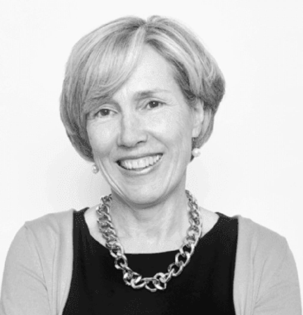 Dr. Carol Redmond Headshot
