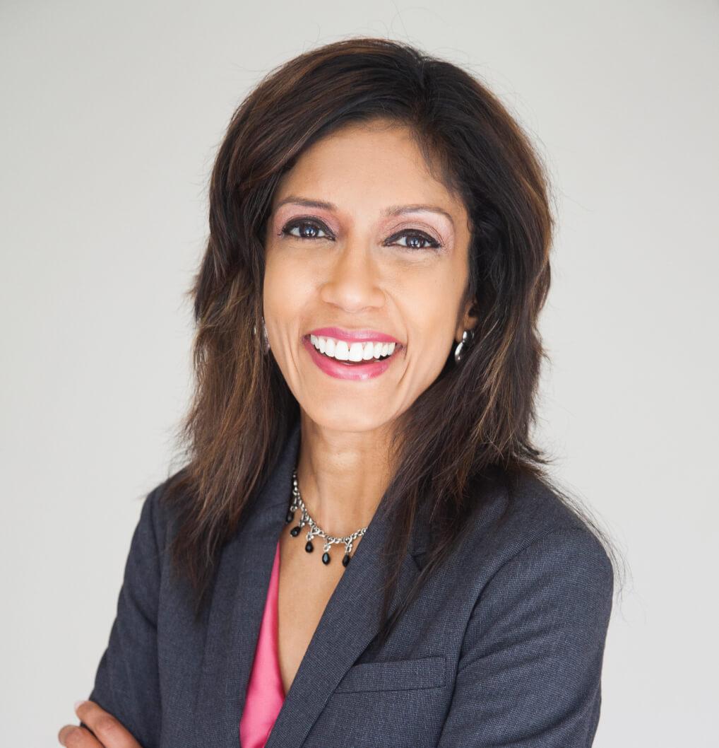 Dr. Dorette Noorhasan Headshot