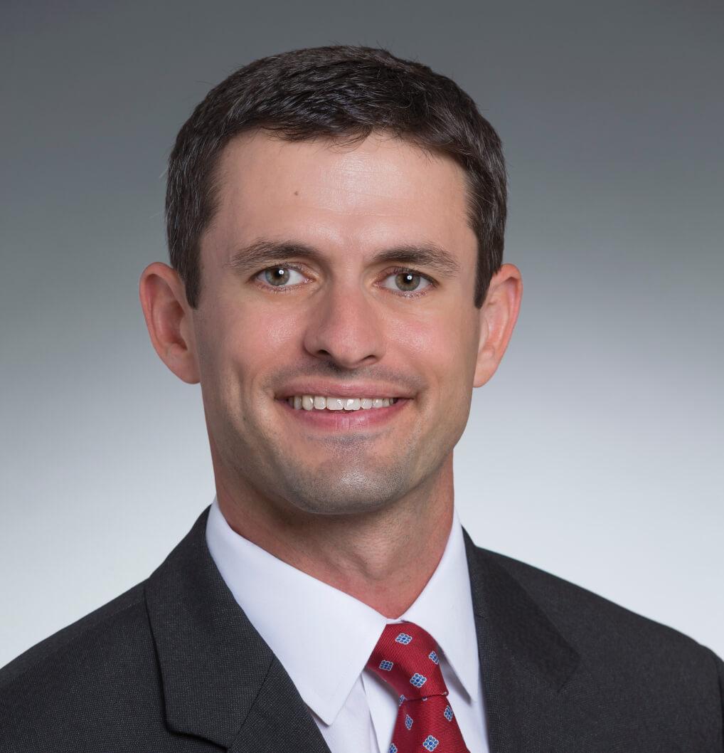 Dr. James Nodler Headshot