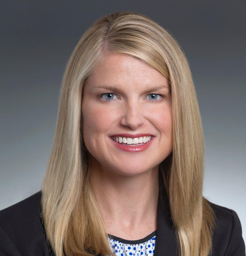 Dr. Katherine K. McKnight Headshot