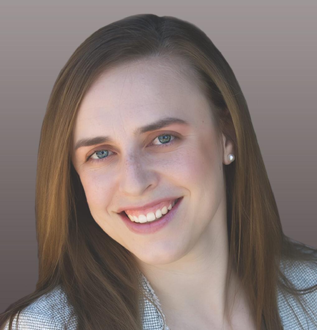 Dr. Lauren Ross Ehrhart Headshot