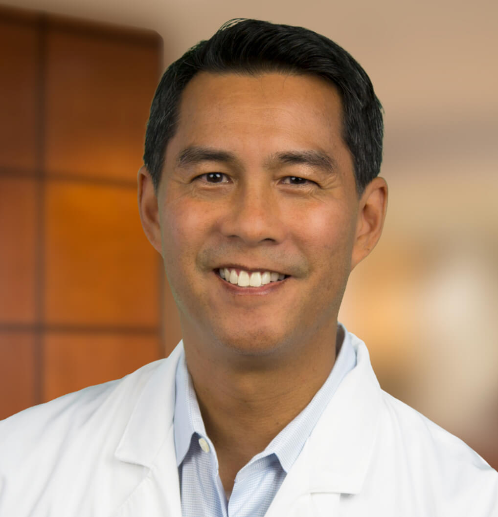 Dr. Mark Kan Headshot