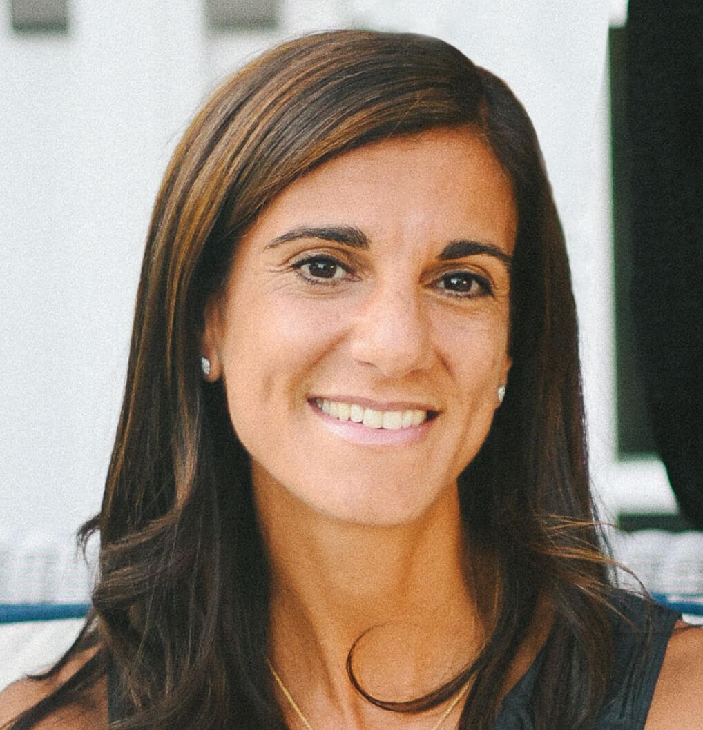 Dr. Sheeva Talebian Headshot