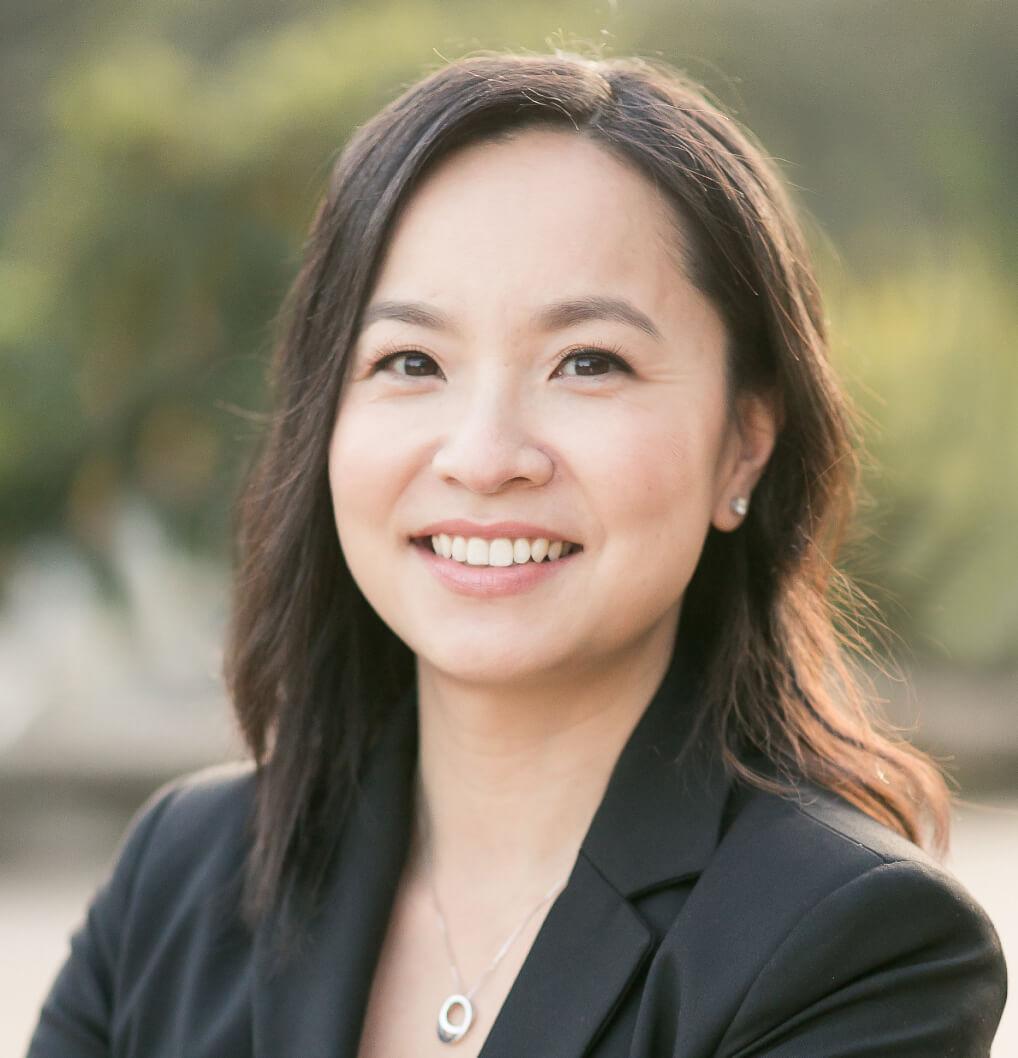 Dr. Sunny Jun Headshot