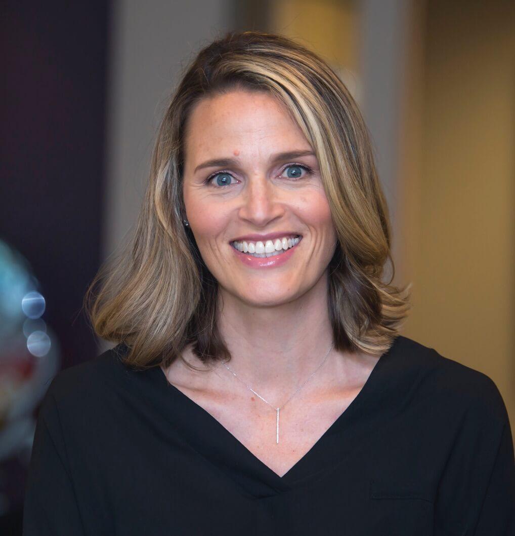 Dr Kathryn Calhoun, MD