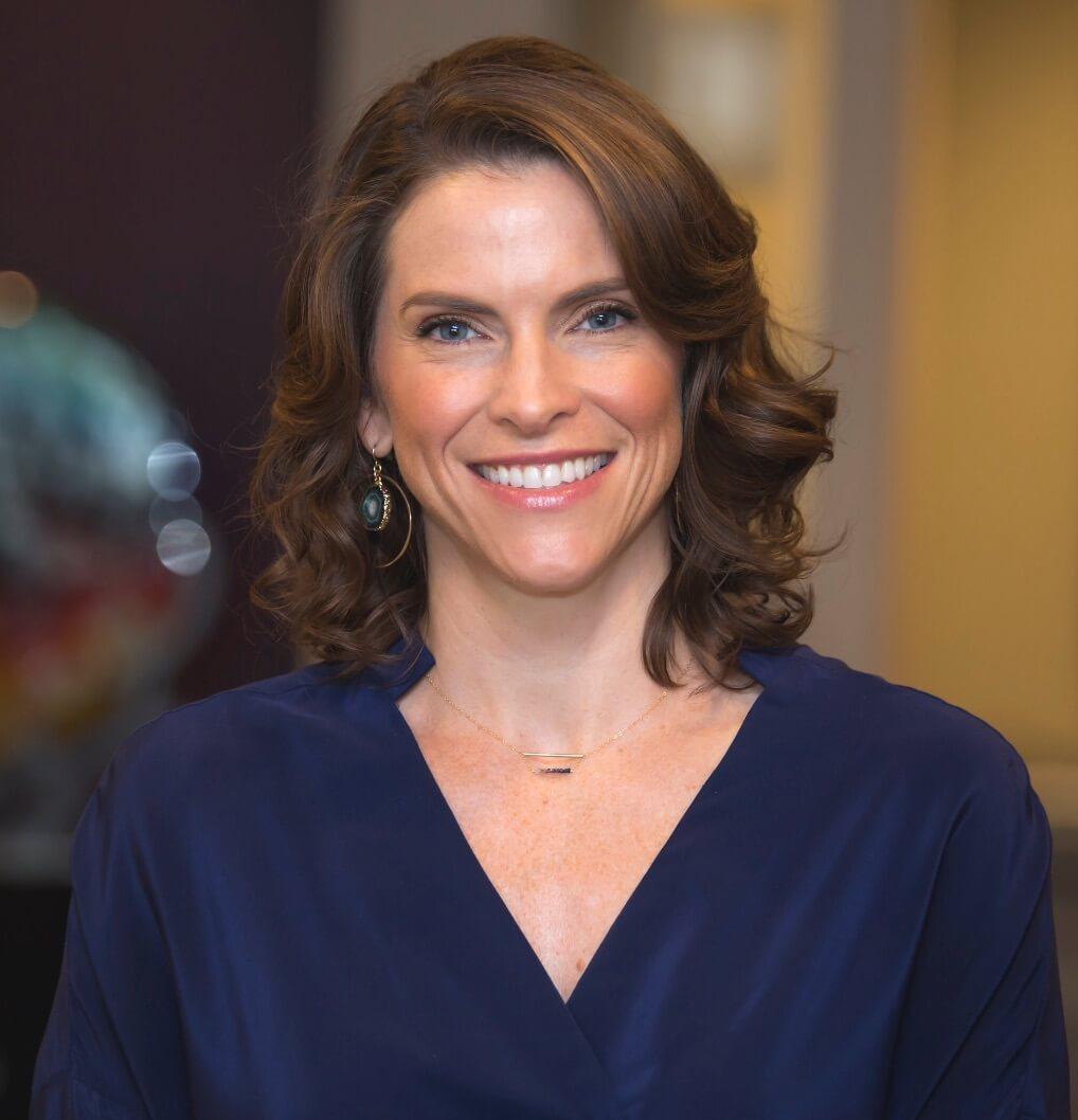Dr Robin Fogle, MD