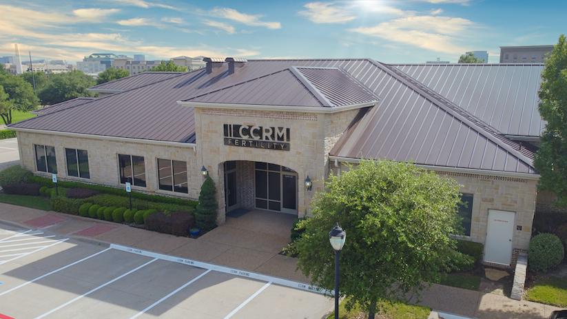 CCRM Dallas-Fort Worth Exterior Aerial Photo
