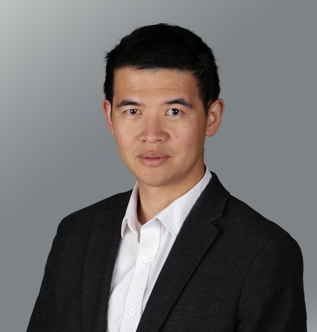 Dr. Ye Yuan, CCRM Fertility Research Director