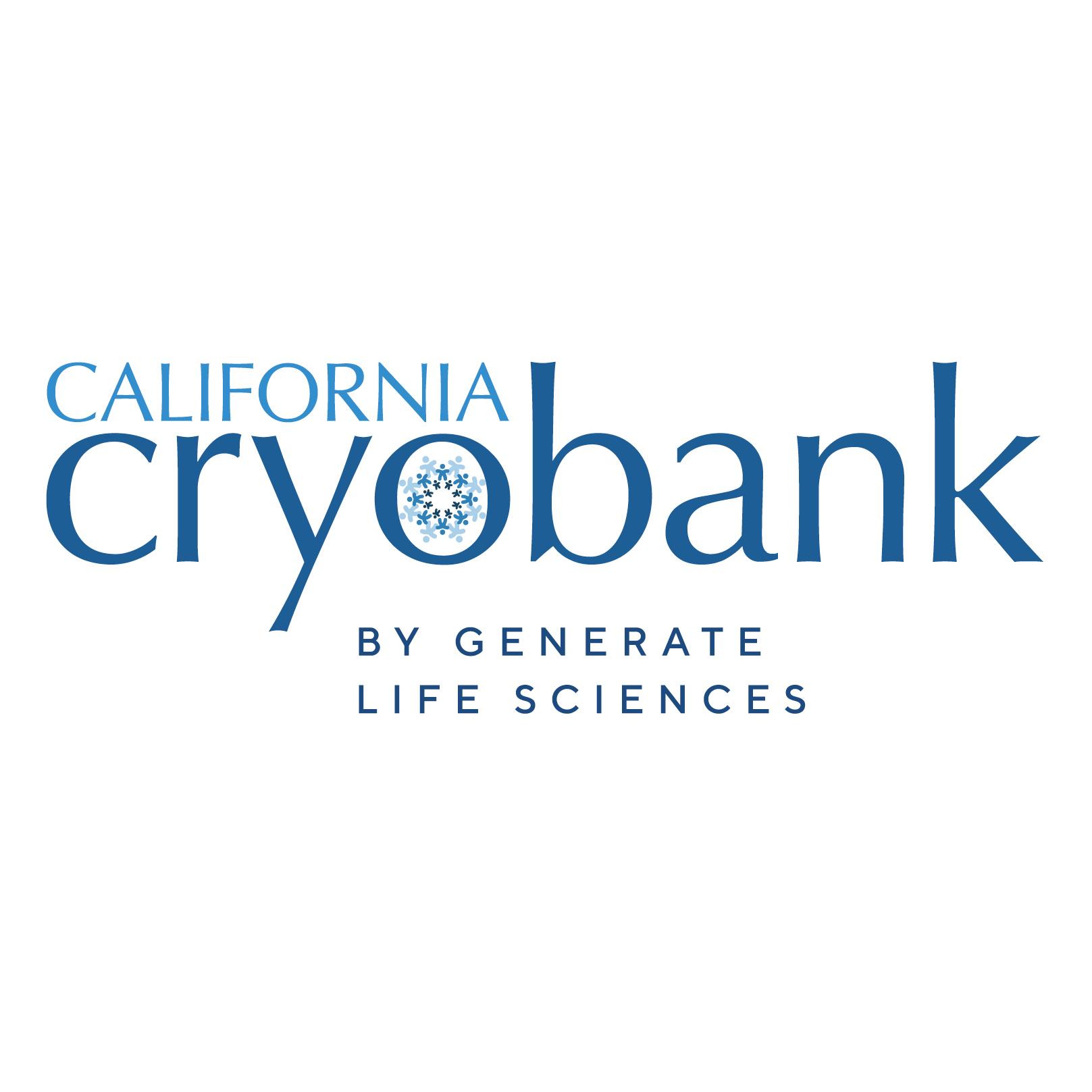 California Cryobank Logo